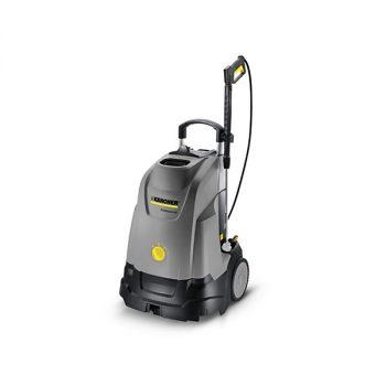 Nettoyeur HP 230 V 110 bars - eau chaude