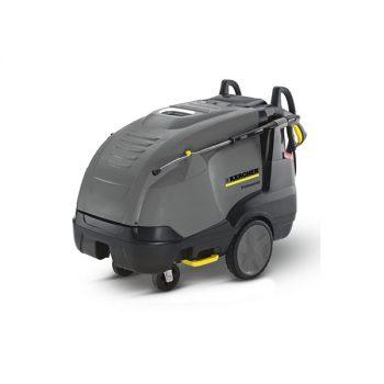 Nettoyeur HP 400 V 200 bars - eau chaude