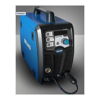 Poste à souder MIG semi-auto 230 V - jusqu'à 175 A